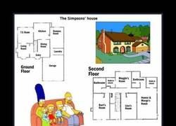 Enlace a SIMPSONS'S HOUSE
