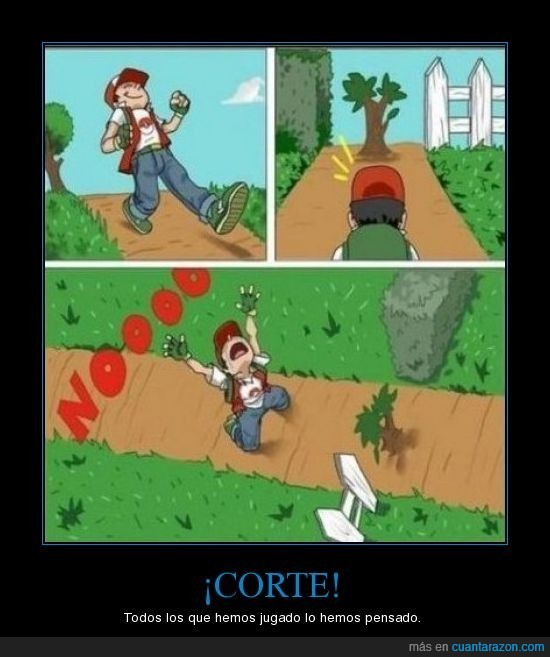 árbol,corte,pokémon
