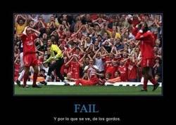 Enlace a FAIL