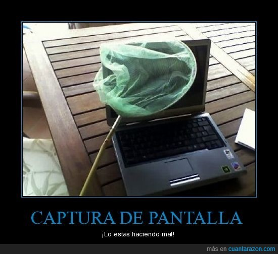 captura pantalla,fail