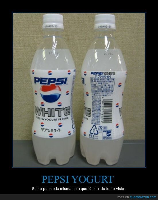 pepsi,sabor,yogurt
