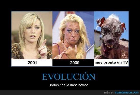 belen,evolucion,realidad