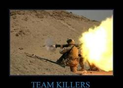 Enlace a TEAM KILLERS