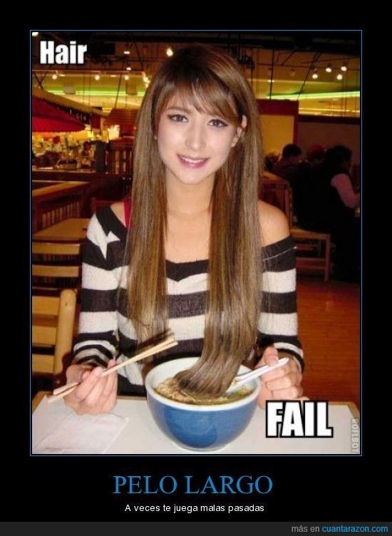 fail,largo,pelo,sopa