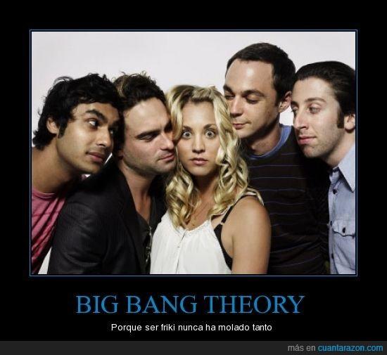 bang,big,friki,molado,molar,tanto,theory