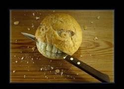 Enlace a PAN DURO