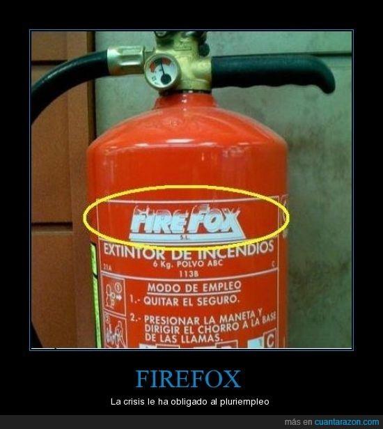firefox,pluriempleo