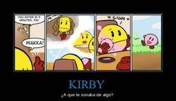 Enlace a KIRBY