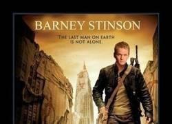 Enlace a BARNEY STINSON