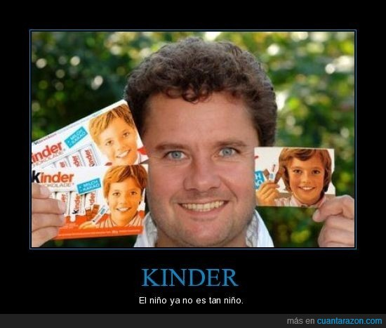 adulto,años,chocolate,crecer,joven,kinder,mayor,niño