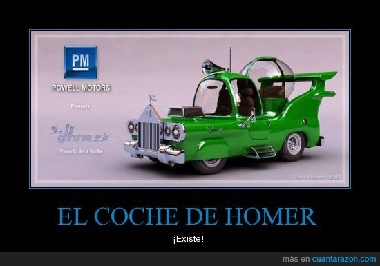 car,coche,homer,real