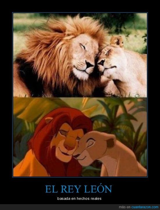 disney,mufasa,rey león,simba