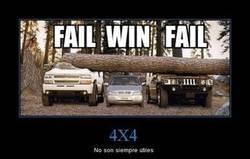 Enlace a 4X4