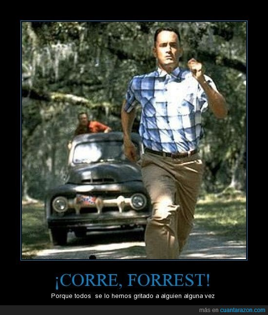 corre,forest