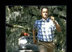 Enlace a ¡CORRE, FORREST!