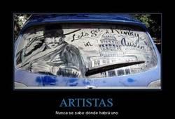 Enlace a ARTISTAS