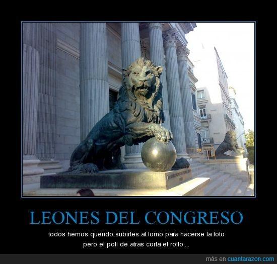 congreso,foto,leon,poli