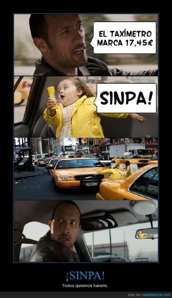sinpa,taxis