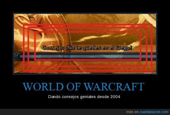 consejo,World of warcraft