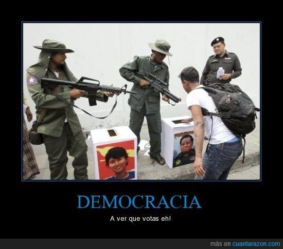 democracia,elecciones,voto