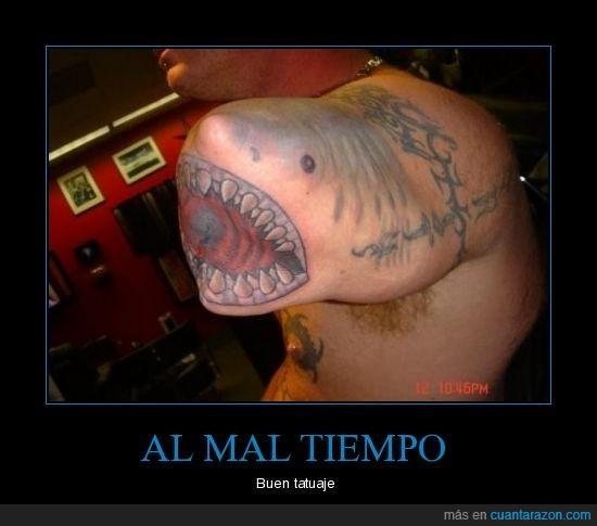 original,tatuaje,tiburon