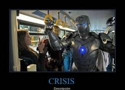 Enlace a CRISIS