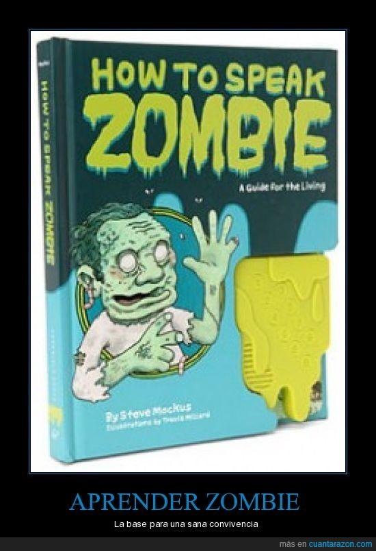 libro,zombie