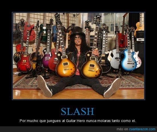 guitar hero,guitarra,slash