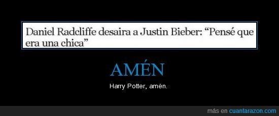 chica,harry,justin,potter