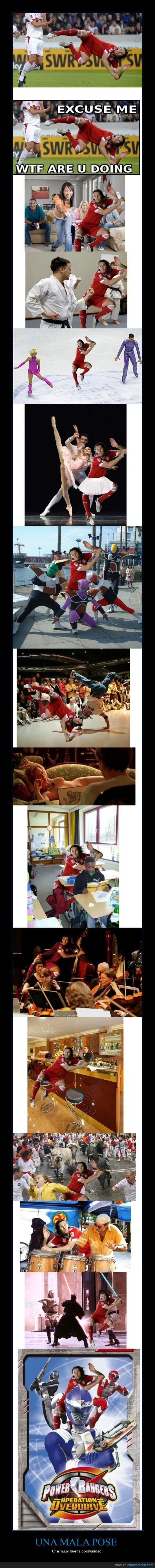 futbol,niña del pompero,photoshop,pose