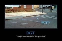 Enlace a DGT