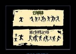 Enlace a ZOMBIES