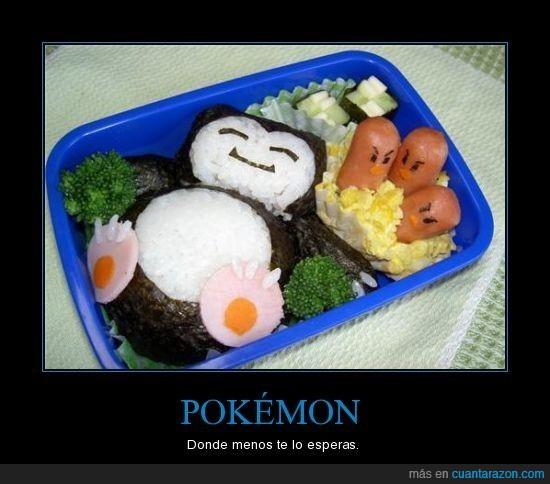formas,pokemon,sushi