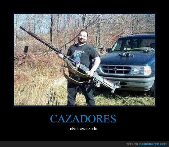 ametralladora,arma,cazadores,cazar