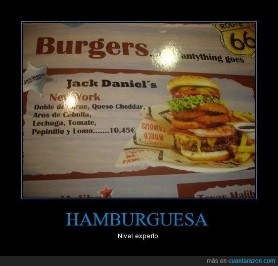 enorme,experto,hamburguesa