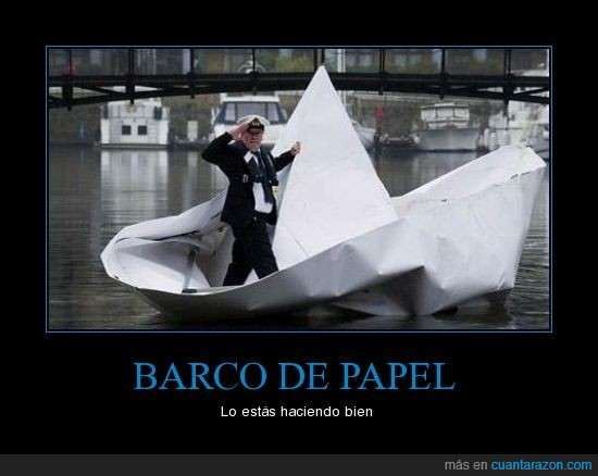 barco,bien,capitán,navegar,papel