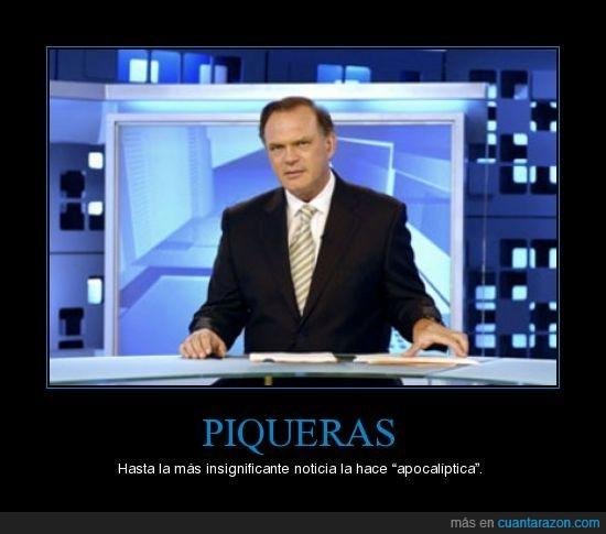 apocalipsis,piqueras,Telediario,televisión