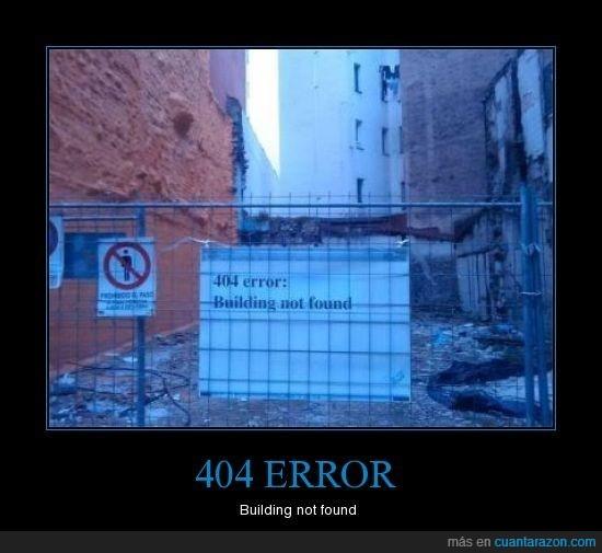 404,edificio,error,no encontrado