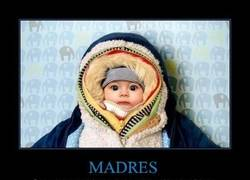 Enlace a MADRES