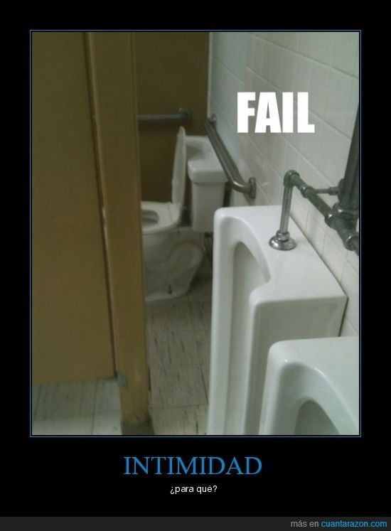 baño,fail,intimidad,puerta,váter