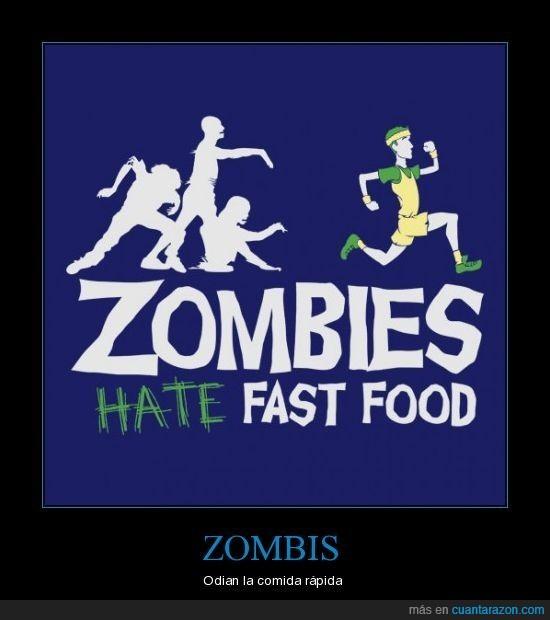comida,odian,rapida,zombies