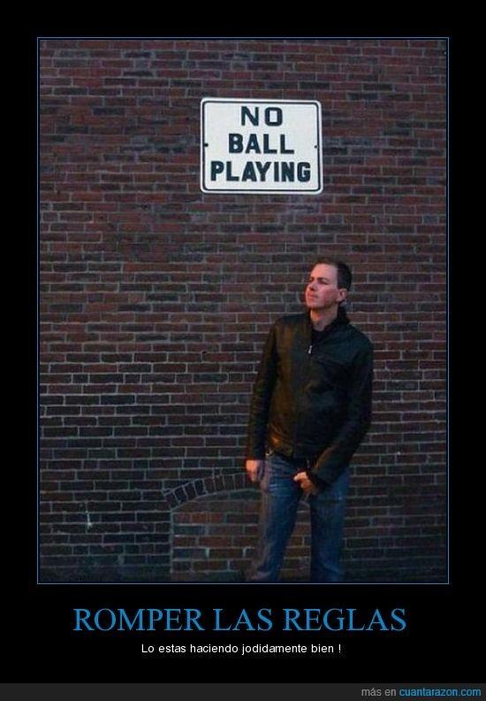 bolas,jugar,reglas,romper