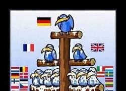 Enlace a UNIÓN EUROPEA