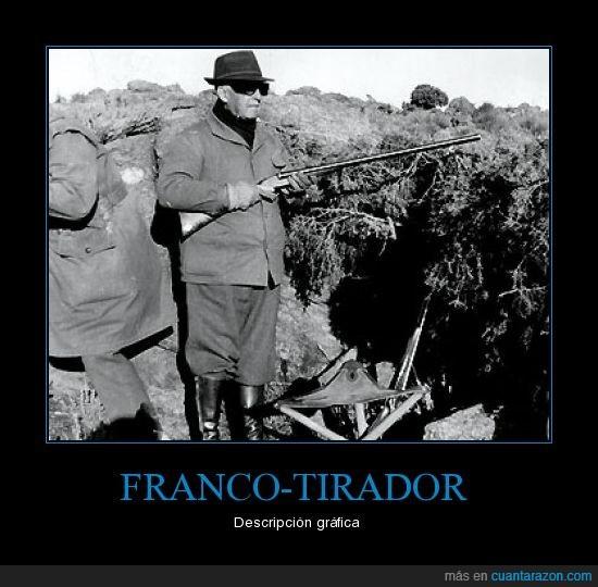 Franco,Francotirador,Impotencia