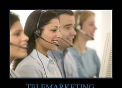 Enlace a TELEMARKETING