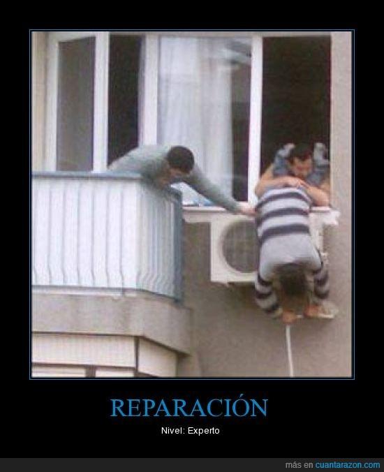 experto,nivel,reparación