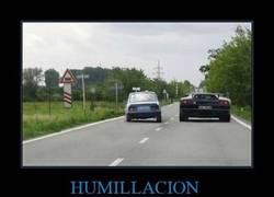 Enlace a HUMILLACION