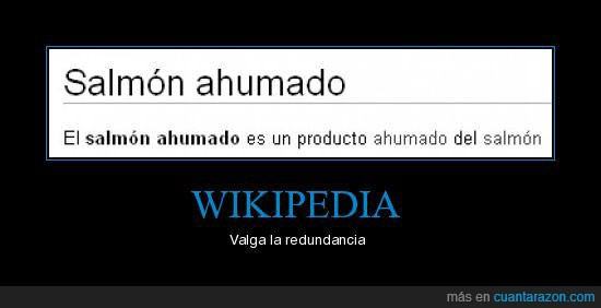 definición,trabajo,wikipedia