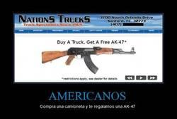 Enlace a AMERICANOS