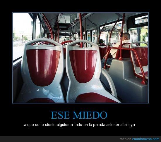 asiento,autobus